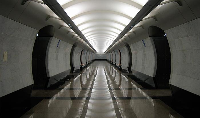 Красногвардейская линия метро схема